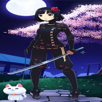 Anime Fantasy Dress Up - RPG Avatar Maker Online