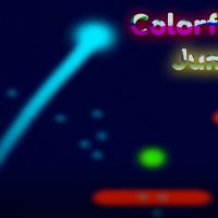 Colorful Jump Online