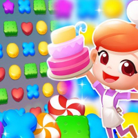 Cookie Crush Saga Online