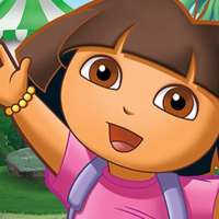 Dora the Explorer Jigsaw Puzzle Collection Online