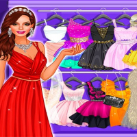 Dress Up Wheel - Dress Up Game Online