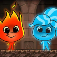 Fireboy and Bluegirl Online
