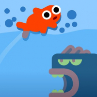 Fish Jumping Online