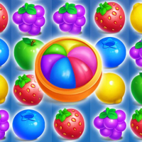 Fruit Fall Crush Online
