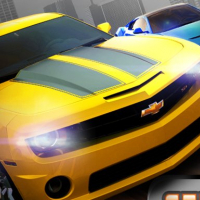 Impossible Ramp Car Stunts 3D  Online