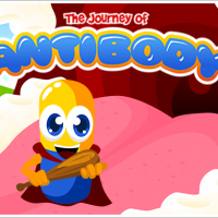 journey of Antibody