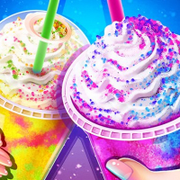 Rainbow Ice Cream Online
