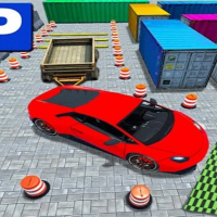 Royal Backyard Ultimate Car Parking Game 3D