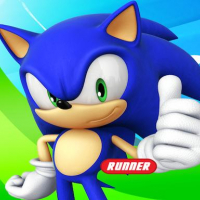 Sonic Dash - Endless Running & Racing Game online Online