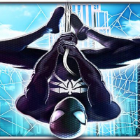 Spider Superhero Runner Game Adventure - Endless  Online