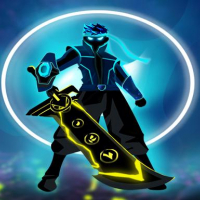 Stickman Master: League Of Shadow - Ninja Legends Online