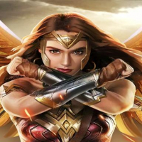 Wonder Woman: Survival Wars- Avengers MMORPG Online