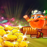 Arcade Miner: Gold, Diamond and Digger Online