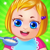 Baby Food Cooking Online