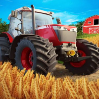 Big Farm: Online Harvest – Free Farming Game