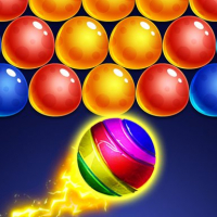 Bubble Shooter Genies Online