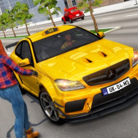 City Taxi Simulator Online