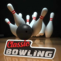 Classic Bowling HD Online