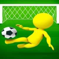 Cool Goal! — Soccer game