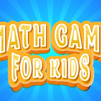 Crazy Math Game for kids and adults