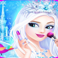 Frozen Princess - Frozen Party