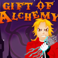 Gift Of Alchemy