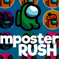 İmposter Rush Online