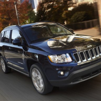 Jeep Compass Slide