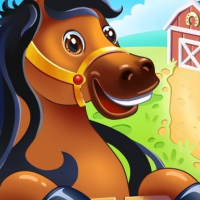 Learning farm animals Educational Online