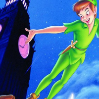 Peter Pan Jigsaw Puzzle Collection Online