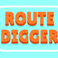 Route Digger HD Online