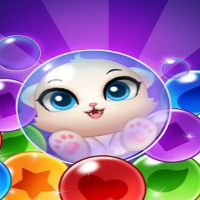 Water Bubble Bubble Shooter