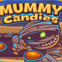 Zombie Candies classic Online